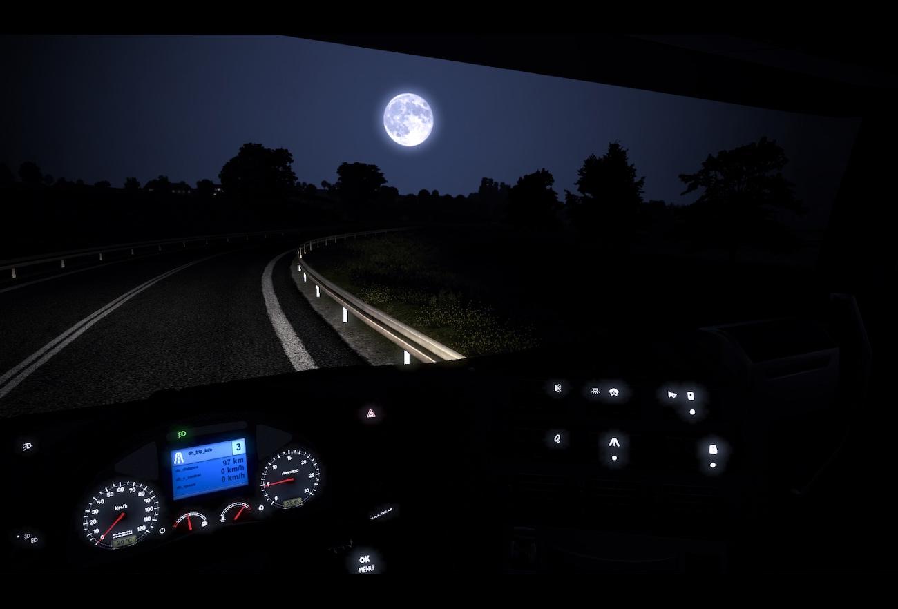 机动车夜间灯光使用_机动车夜间会车时,先关闭远光灯,改用近光灯,而对方来车 ...