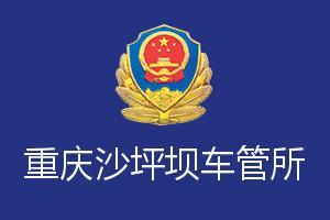 重庆沙坪坝车管所