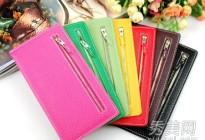 钱包用什么颜色比较好
