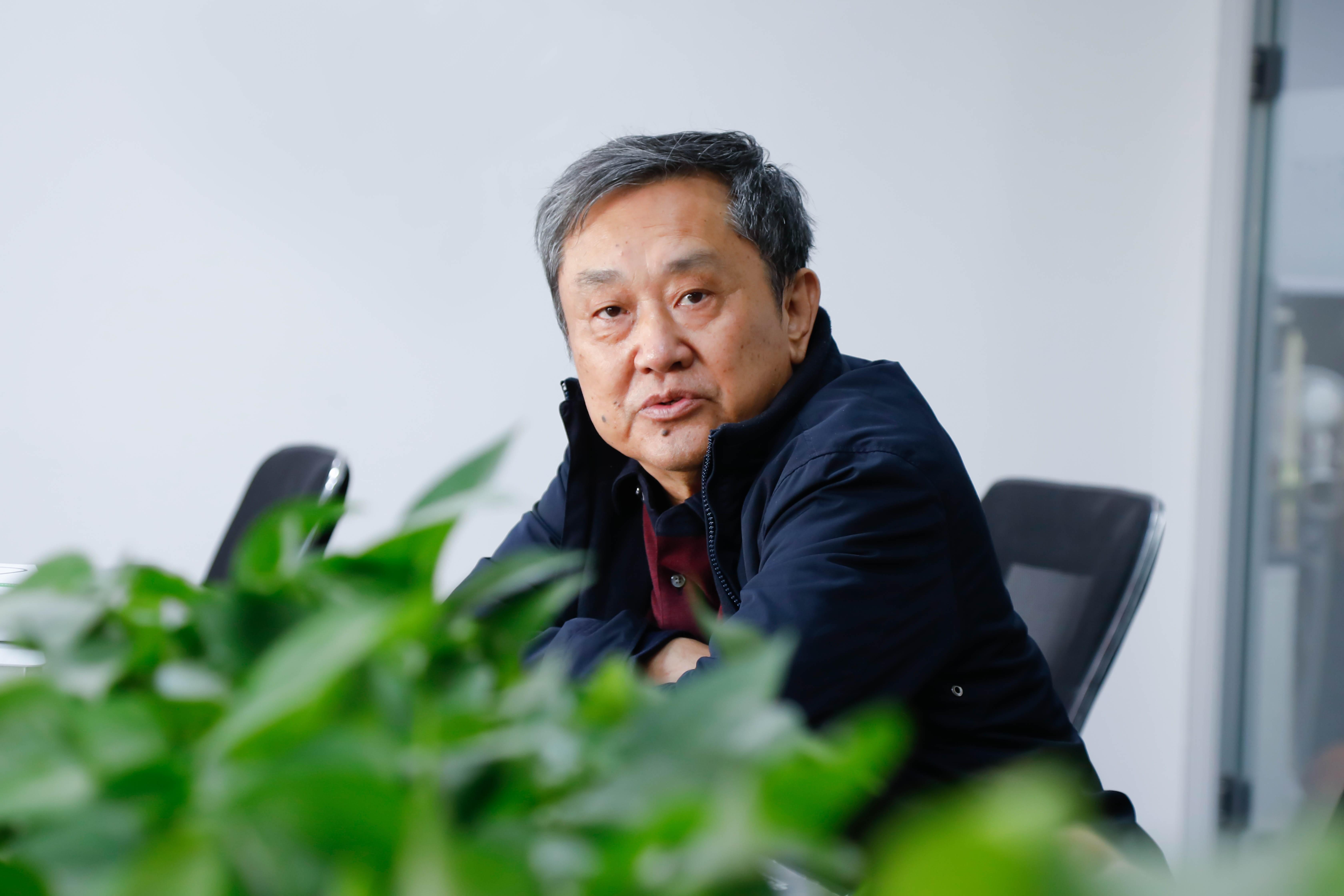 前中道协驾工委主任范立先生加盟木仓科技