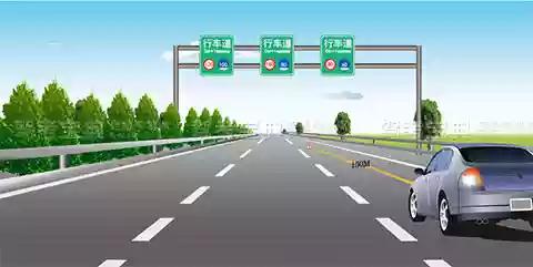 车辆发生故障无法移动时,以下做法是否正确?