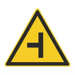 这属于哪一种标志?
