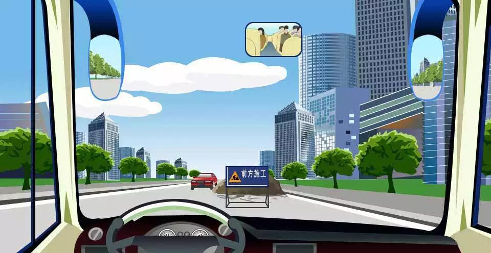 驾驶机动车遇到这种情况怎样礼让?